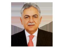 Mr. Osama Helmi