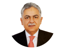 Mr. Akram Hammoudeh