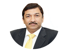 Mr. Rakesh Sanghvi