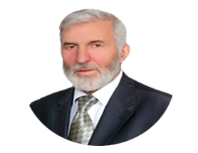 Sheikh Dr. Abdel Sattar Abou Gheddeh