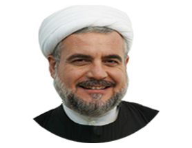 Sheikh Ahmad Taleb