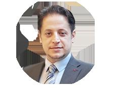 Mr. Mazen Ramadan